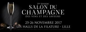 Salon du Champagne 2017