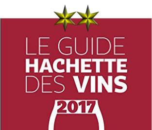 Guide hachette 2017 2 etoiles