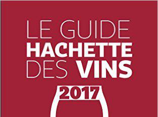 Guide hachette 2017