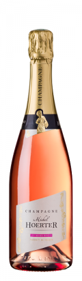 Champagne Les Muses Rosees